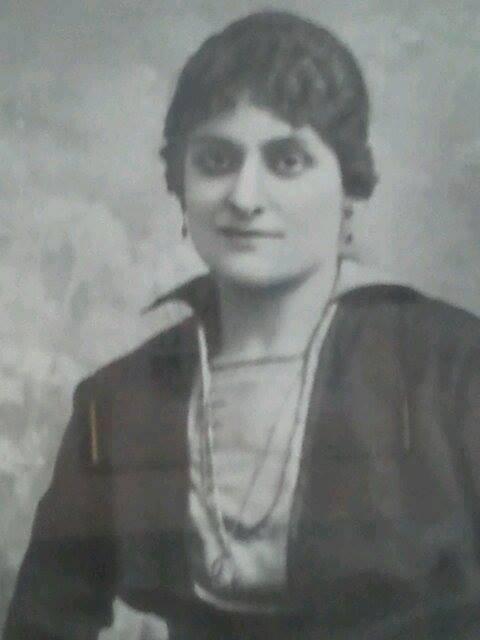 Cedida per Elena Lanza Ibáñez